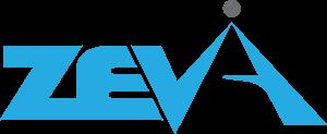 ZEVA AERO Logo